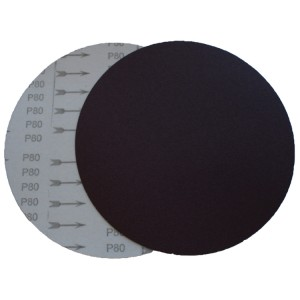 Самоклеящийся шлифовальный круг 200 мм для JSG-233-M