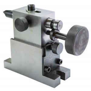 Задняя бабка для поворотного стола 150 мм