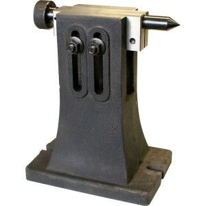 Задняя бабка Vertex TS-3 для поворотного стола c патроном 210 мм Vertex CS-8