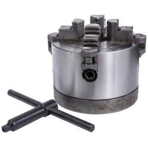 Четырех-кулачковый токарный патрон 100 мм для BD7/8/9
