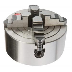 4-х кулачковый токарный патрон 125 мм для BD-11W/G