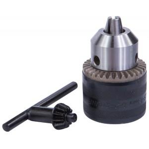 Сверлильный патрон под ключ JET 1,5-13 мм с посадкой 1/2-20UNF