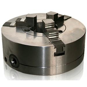 Трех кулачковый токарный патрон JET 250 мм для серии ZX и ZH