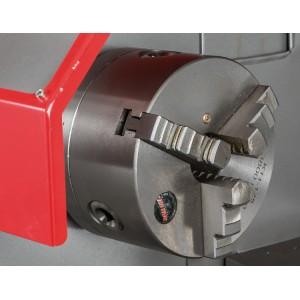 Трехкулачковый токарный патрон 125 мм для BD-11G
