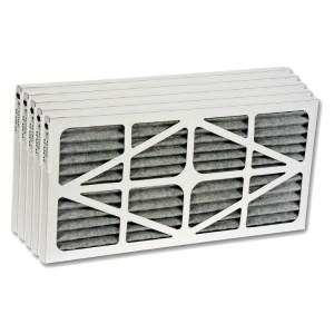Комплект 5-ти угольных фильтров для AFS-500 и AFS-1000