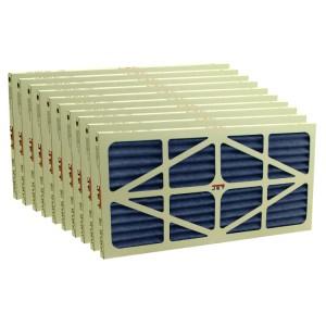 Упаковка 10 шт. сменных наружных фильтров для для систем очистки воздуха AFS-500 и AFS-1000