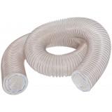 Прочный полиолефиновый шланг 100 мм х 0.6 мм  длиной 5 м