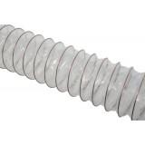 Высокопрочный полиуретановый шланг 60 мм х 0.5 мм  длиной 5 м
