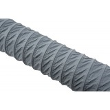 Гибкий шланг ПВХ 100 мм х 0,32 мм 5 метров для вытяжных установок