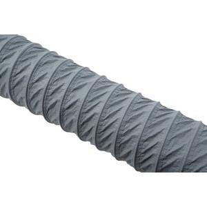 Гибкий шланг ПВХ 100 мм х 0,32 мм 7.5 метров для вытяжных установок
