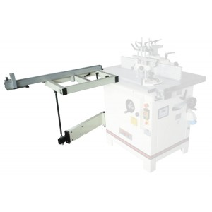 Расширение подвижного стола для JWS-2600