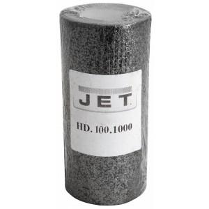Графитовая подложка 100 х 1000 мм для шлифовальных станков JET