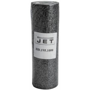 Графитовая подложка 195 х 1000 мм для шлифовальных станков JET