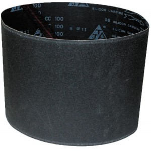 Транспортерная лента абразивная для JET JWDS-2550 100G