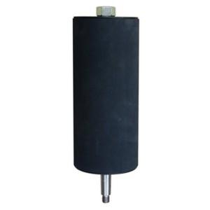 Резиновый вал 76 мм в сборе для JBOS-5