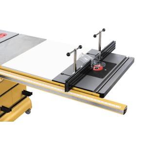 Универсальный чугунный фрезерный стол для PM1000 и JPS-10TSL
