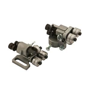 Комплект роликовых направляющих для JWBS-14OS