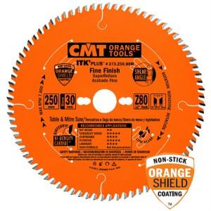 Торцовочный ультратонкий пильный диск CMT 216 мм 64 зуба