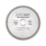 Пильный диск для ламинированного ДСП 300 мм 96 зубьев