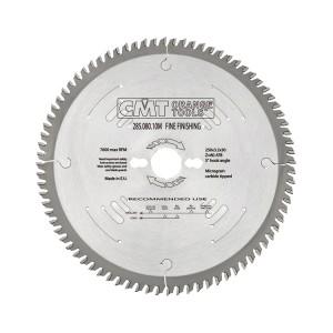 Пильный диск по дереву 350 мм 54 зуба