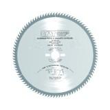 Пильный диск по алюминию 300 мм 96 зубьев