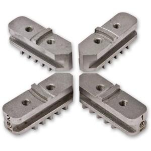 Гребенки для токарного патрона Axminster Evolution CK114