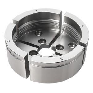 Кулачки 100 мм для токарного патрона Record Power