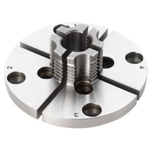 Кулачки с внутренним диаметром 13 мм для токарного патрона Record Power
