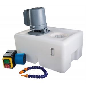 Система подвода СОЖ для токарного станка JET BD-11G