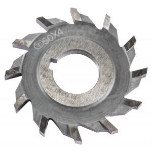 Дисковая фреза 50 мм для JUM-X1и JUM-X2