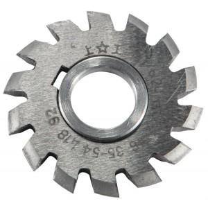 Модульная дисковая фреза 50 мм для JUM-X1 и JUM-X2