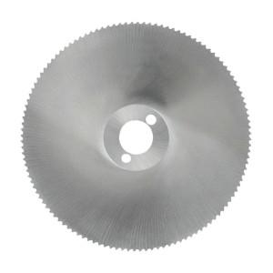 Отрезной диск HSS по металлу для MCS-225M