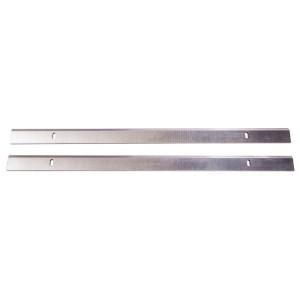 Комплект строгальных ножей HSS для JWP-12