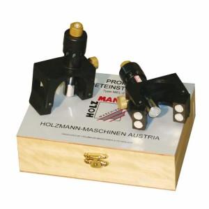Магнитное приспособление для установки строгальных ножей Holzmann MEL2