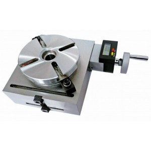 Поворотный стол 100 мм с устройством цифровой индикации