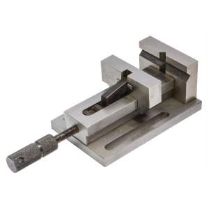 Станочные тиски 50 мм JET для фрезерного станка
