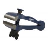 Тиски ручные Groz HV/100