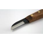 Нож Narex Profi по дереву 10/40 12x175