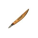 Изогнутый нож Narex Profi по дереву 40/45 12x180