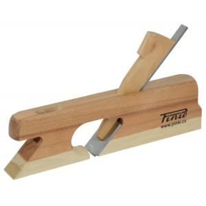 Фальцгебель двойной деревянный Pinie Classic 30 мм