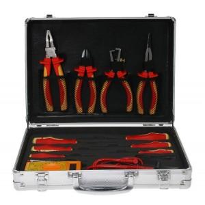 U-900 Набор диэлектрического инструмента из 14 предметов
