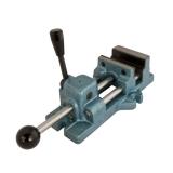Эксцентриковые станочные тиски Wilton 1203 75 мм