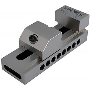 Высокопрецизионные сверлильные безвинтовые тиски Wilton 75 мм