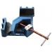 Угловые тиски Wilton 110 мм