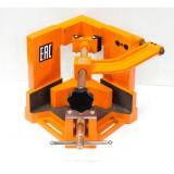 Трёх осевые угловые тиски Stalex 100 мм AC-100H