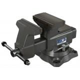 Реверсивные тиски Wilton Reversible 4550R 140 мм
