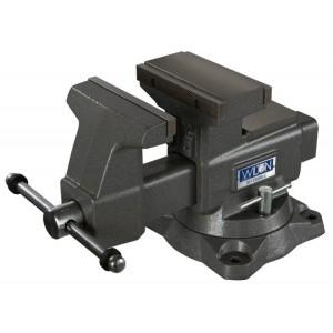 Реверсивные тиски Wilton Reversible 4650R 165 мм