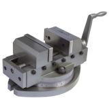 Самоцентрирующие прецизионные станочные тиски Wilton SCV/SP-100