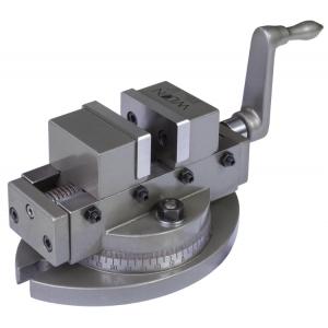 Самоцентрирующие прецизионные станочные тиски Wilton SCV/SP-50
