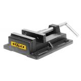 Тиски сверлильные Stalex 100 мм